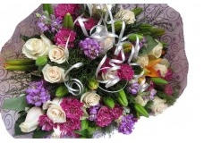 Wedge Rose Florist - Anniversary Gifts16
