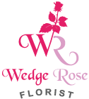 Wedge Rose Florist